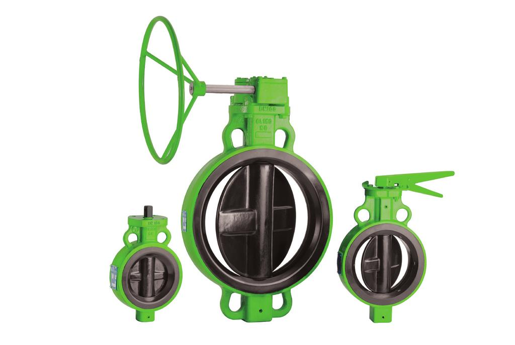 Aquaseal Plus Integrally-moulded Butterfly Valve - Class 150 Aquaseal Plus Class 150 Butterfly Valve is a second generation valve that sets a new benchmark in performance for butterfly valves.
