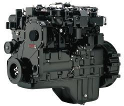A CLEAR AND POWERFUL ALTERNATIVE. The powerful Cummins Westport C Gas Plus has the highest power-to-weight ratio in its class and is offered in many of the world s finest buses and trucks.