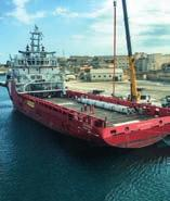 VROON OFFSHORE SERVICES PSV FLEET OPERATIONS AND EXPERTISE VROON OFFSHORE SERVICES is a leading maritime offshore-services provider, with over fifty years experience in the business.