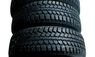 brands Hankook Jan 1, 2010 up to 5% Toyo Tire Jan 1, 2010 up to 6% Pirelli NA Jan 1, 2010 up to 4.