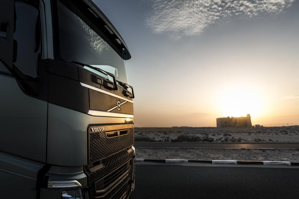 The Volvo Group is one of the world s leading manufacturers of trucks, buses, construction equipment and