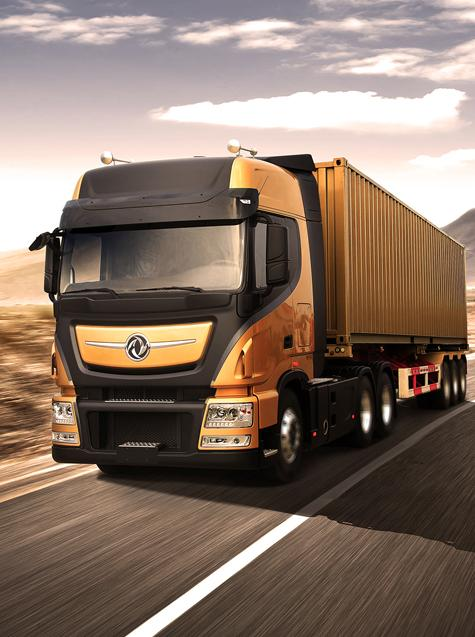 Dongfeng Trucks Dongfeng Trucks*, established in 1969, is one of China s leading truck brands.