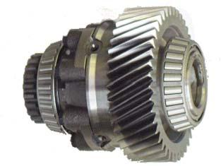 If replace differential bevel gears check friction torque of differential AR28.