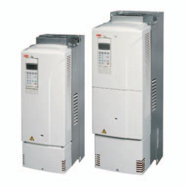 Wall-mounted regenerative drives ACS800-11, up to 110 kw Wall-mounted regenerative drive The ACS800-11 is a wall-mounted drive equipped with active supply unit.