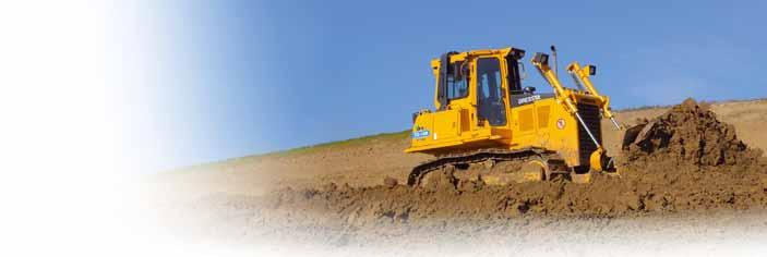 TD-14M CRAWLER DOZER STD-LT-LGP HYDRAULIC CONTROL SYSTEM Pump, tandem gear, driven from torque converter. Output @ rated engine rpm...114 l/min (30 gpm) Relief valve setting...17.