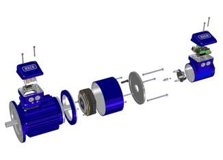 Products Modular Actuator RACO Motors