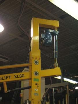 Handling, Packaging Manipulator, Material Handling, Lift Assist Conveyor Belt