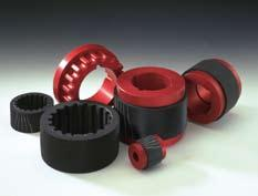 eurogrip flexible couplings The Designer s Choice Electronic speed controls are increasingly being used in industry.