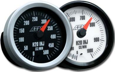 Oil Pressure Display Gauges Part numbers: 30-5133 - Analog Oil/Fuel SAE Pressure Gauge. 0-100psi 30-5135 - Analog Oil SAE Pressure Gauge.
