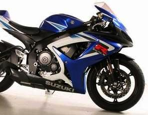 Congratulations on the purchase of your new TaylorMade underbelly exhaust kit for your GSXR. Your new exhaust is fabricated from thin wall stainless steel so it will never rust.