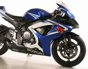Congratulations on the purchase of your new TaylorMade underbelly exhaust kit for your GSXR. Your new exhaust is fabricated from thin wall stainless steel so will never rust.
