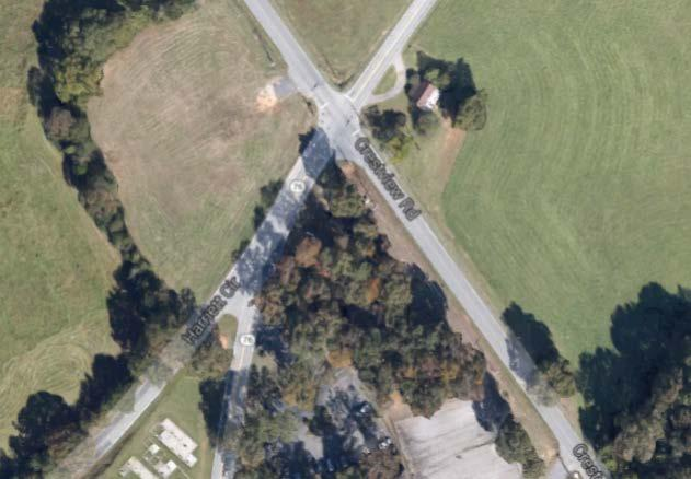 Project: Midway Road @ Crestview Road Total Cost (thousands): 890 Description: Upgrade the intersection Purpose: Relieve congestion and increase both flow and safety.