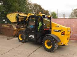 Q-fit, compact tool carrier, or skid-steer.