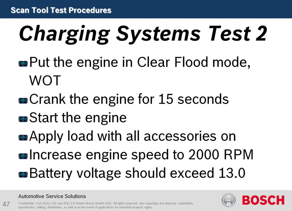 GM/Chrysler/Ford are equipped with clear flood, turn key to on, press throttle to floor, then crank, if clear flood equipped it will not start.