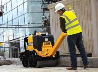Fully hydrostatic for excellent traction and reliability, both machines offer the very best kerb clearance on the market, as well as being comfortable and easy to use.