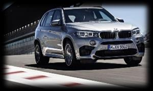 scatter band BMW X5 xdrive40e