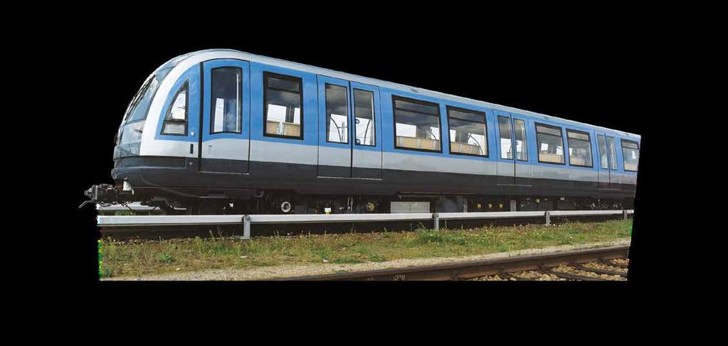 STEMMANN-TECHNIK Third Rail Current Collectors Systems for lokal traffic, tram and metro We