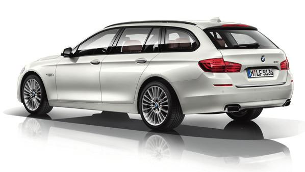 "Standard Equipment Highlights Luxury models 4 Luxury (In addition / replacement to SE models) 18"" light alloy Multi-spoke style 454 wheels with run-flat tyres 20GB hard disc drive (HDD) memory BMW"
