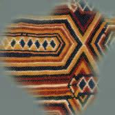 Dashiki photographic layer In layer 2 of the Dashiki design, the pearl