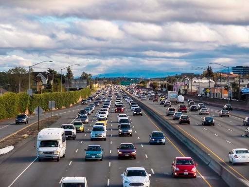 User of highway 101 face growing