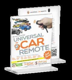 Original 1997-2016 Classic 1989-2002 Universal Car Remote is a product of Solid Keys USA a division of ikeyless LLC.