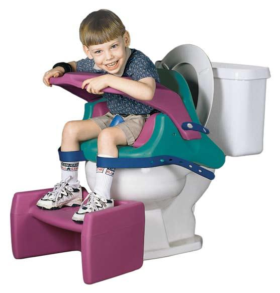 Aquanaut Toilet Chair The Aquanaut toilet chair is the perfect solution at home and at school.