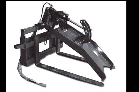 X-treme Fork Grapples X-treme Fork Grapple Our Fork Grapple is ideal for use on the farm, in logging operations and by general contractors.