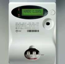Uso: pubblico Electronic Meters and Automatic Meter Management Italian pioneering