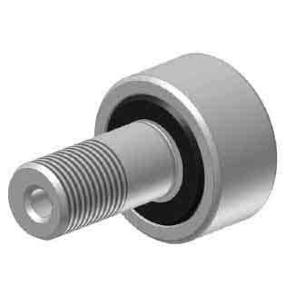 Option (Dedicated grease nipple) -AB 1 ~ 3 Both of stud head and thread ends have hexagon holes and integrated concave grease nipples.
