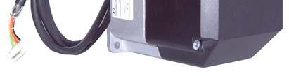 Use The actuators of the SQM33.