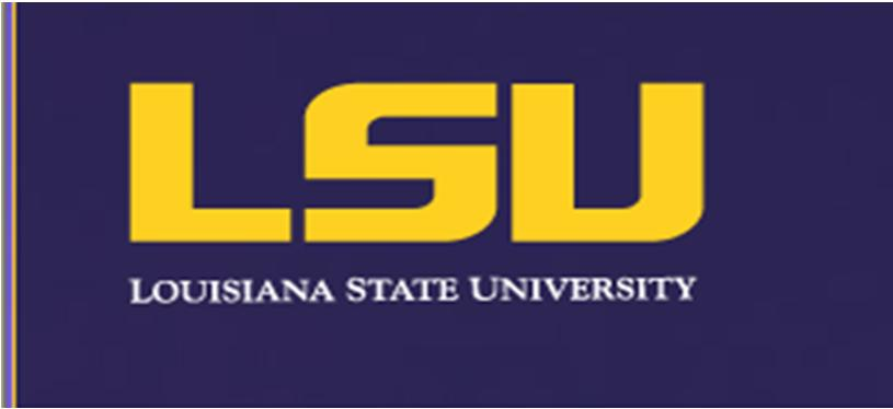 Transportation Research Center Louisiana State University 42 nd