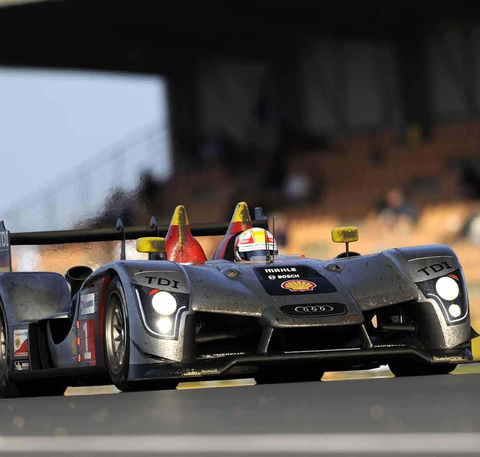 WATCH, LISTEN AND ENJOY THE MOST SPECTACULAR CAR EVENT IN THE WORLD. Contents Rally Le Mans 7.