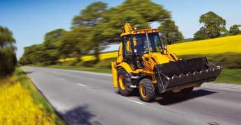 A few words about JCB A groundbreaking, class-leading family business with a commitment to supporting our customers and protecting the environment Manufacturing Facilities Dealers Parts Distribution