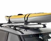 Roof Bars (Adventure) Attractive and practical Roof Bars
