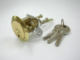 a) S keyway i) Single side (5 pins)