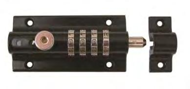 Combination Padlocks Squire All the following