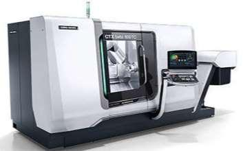 customers, along with computer controlled machining centers and Wire EDM