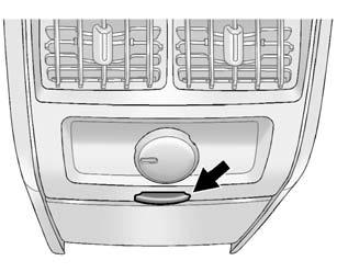 Center Console Storage The center console has an armrest, upper storage tray, and lower storage area. The armrest can be adjusted. Slide the top of the armrest to adjust to the desired position.