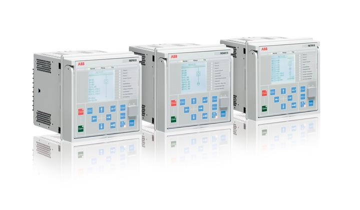 Distribution protection and control Relion relays ABB s Relion family of protection and control relays for distribution applications provides the performance, safety, and ease-of-use that switchgear
