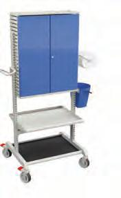 Extendable shelf* 720 x 580 x 33 50 852 687-35 Wash basket L-300 380 x 302 x 110 20 839