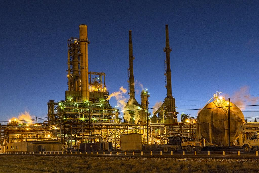 Golden State Gouge The Summer of Record Refining