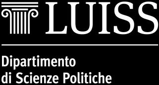 Department of Political Science Bachelor Course Politics, Philosophy and Economics (Three years 180 First Edition) Course Programmes web page http://didattica.scienzepolitiche.luiss.
