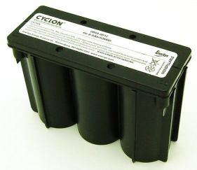 ML7418 Battery 11141-000147 Medtronic/Physio Control Lifepak 500 Non-Rechargeable Replacement Battery for the Physio-Control