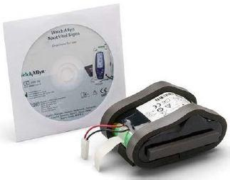 ML1088 Welch Allyn Spot Vital Signs Monitor Lithium Ion Battery Upgrade Kit (38.