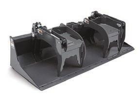 OPERATING PERFORMANCE Operating Weight - Canopy 8,455 lbs (3,835 kg) Cab 8,631 lbs (3,915 kg) Tipping