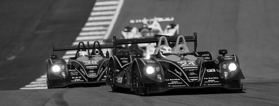 Endurance Racing: 3 11 LM P2 FASTEST RACE LAPS 2013 FIA WEC, OAK Racing: 2