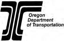 US DOT - TIGER II Grant Expanding the EV Charging Network ODOT received $3.