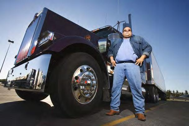 Driver Carriers will need to ensure that drivers are: Fully qualified with an