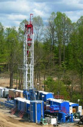 Value Recognition Report A Drilling Company in US Account History: The company's fleet of 8 rigs accommodates shallow-to-medium depth drilling projects.