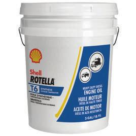 For over 40 years, Shell Rotella heavy duty engine oils have delivered unrivaled protection and performance.